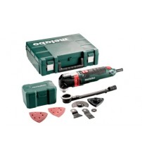 Реноватор Metabo MT 400 QUICK SET