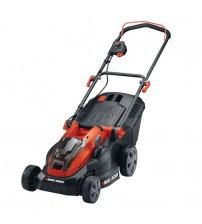 Газонокосилка BLACK+DECKER CLM3820L2