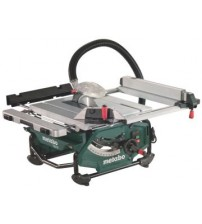 Циркулярная пила Metabo TS 216 Floor