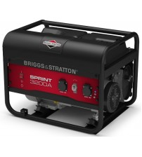 Бензиновый генератор BriggsStratton Sprint 2200A