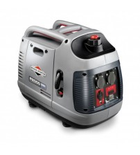 Бензиновый генератор BriggsStratton INVERTER P2000