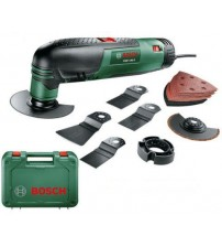 Реноватор Bosch PMF 190 E Multi Set