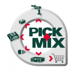 Metabo Pick + Mix 10,8V